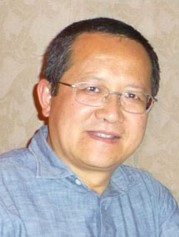 Dr. Yong JIN – Scientific advisor, Co-Founder